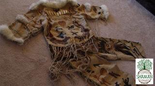 shaman costume