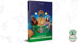 "The book ""Siberian Shamanism"""