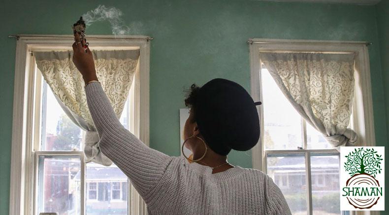 Wie kann man das Haus reinigen
