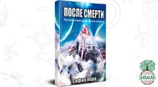 Книга «После смерти»