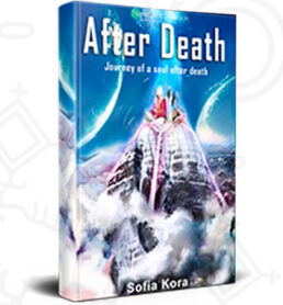 The book After Death will change your perception of life and death