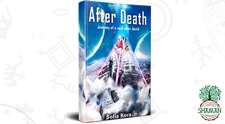 The book After Death will change your perception of ​​life and death